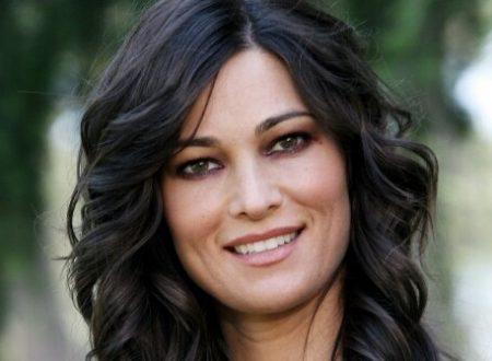 """Il bello delle donne 4, Manuela Arcuri: """"Sarò Jessica"""""""