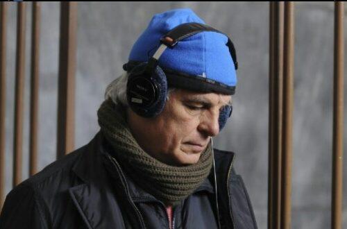 Michele Placido prepara una serie sulla mafia