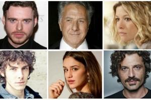 I Medici: cast della serie Lux Vide
