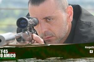 Giordano De Plano da Squadra antimafia a Task Force 45