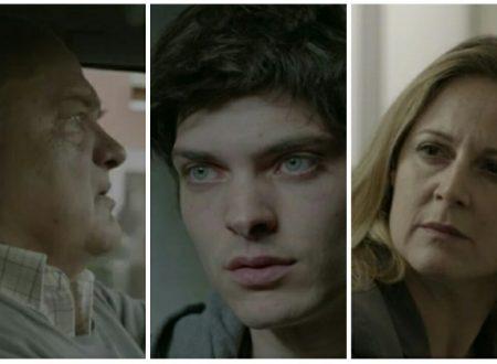 Non uccidere: cast della settima puntata