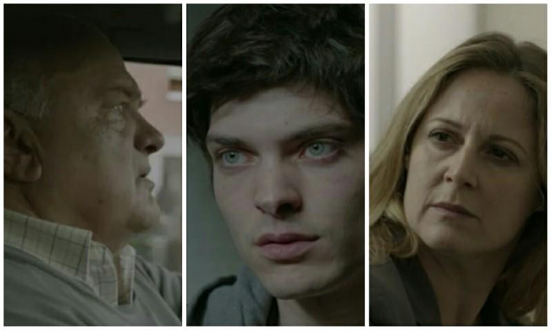 Cast della settima puntata di Non uccidere