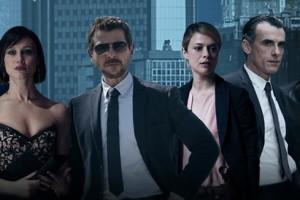 Il sistema: cast e personaggi