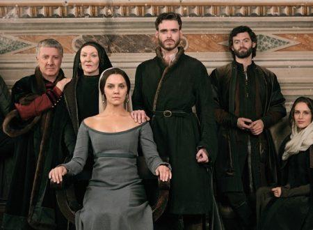 I Medici: cast e personaggi