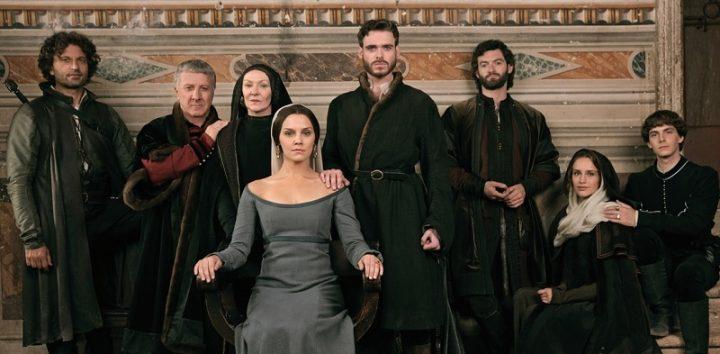 I Medici cast e personaggi