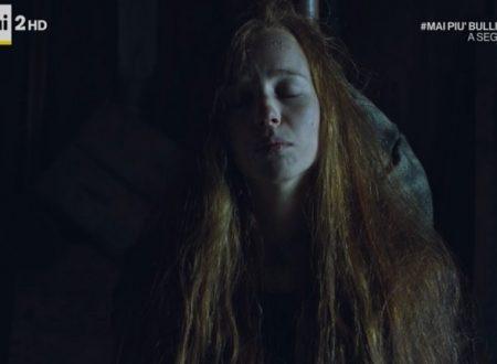 Rocco Schiavone: cast di Non è stagione