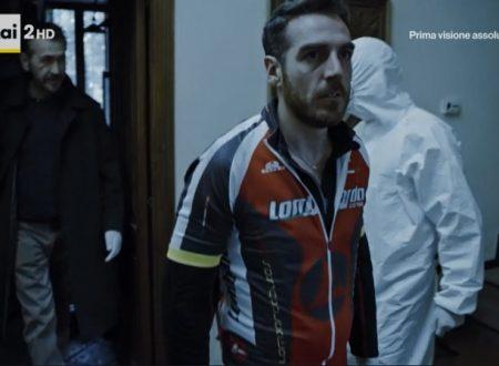 Rocco Schiavone: cast di La costola di Adamo