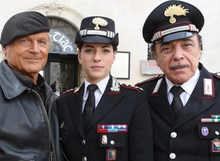 Don Matteo 11: cast e personaggi