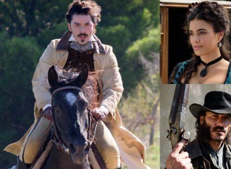 La mossa del cavallo: cast e personaggi