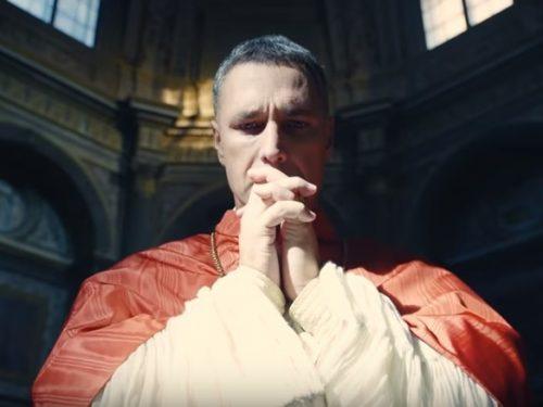 I Medici 2: Raoul Bova è papa Sisto IV