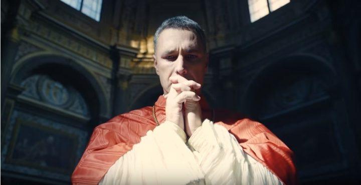I Medici 2: Raoul Bova nei panni di papa Sisto IV
