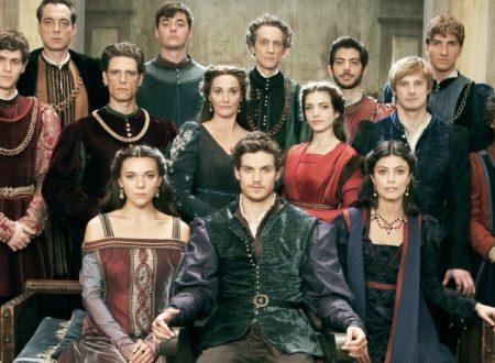 I Medici 2: cast e personaggi