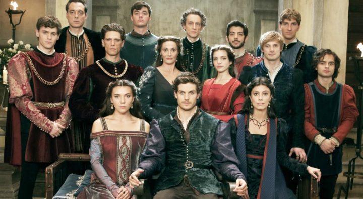 Cast di I Medici 2 - Lorenzo il Magnifico