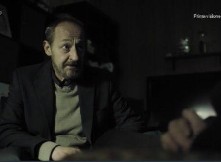 Rocco Schiavone 2: Pulvis et umbra