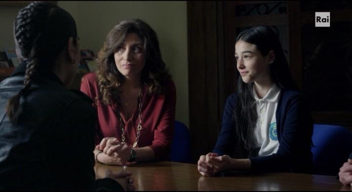 I bastardi di Pizzofalcone 2: Antonella Stefanucci e Elena Foresta nel cast dell'ultima puntata